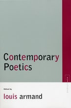 Contemporary Poetics