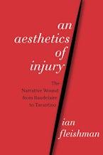 An Aesthetics of Injury