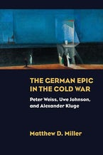 The German Epic in the Cold War