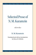 Selected Prose of N. M. Karamzin