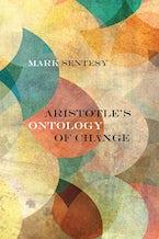 Aristotle's Ontology of Change