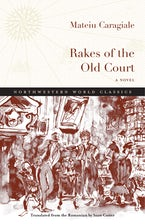 Rakes of the Old Court
