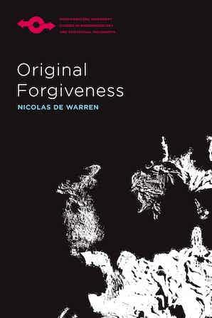 Original Forgiveness Book Cover