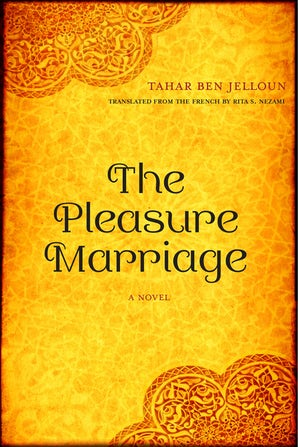 The Pleasure Marriage