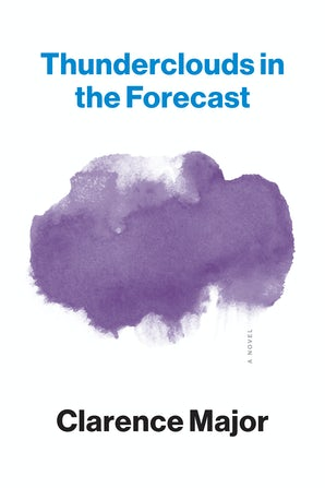 Thunderclouds in the Forecast